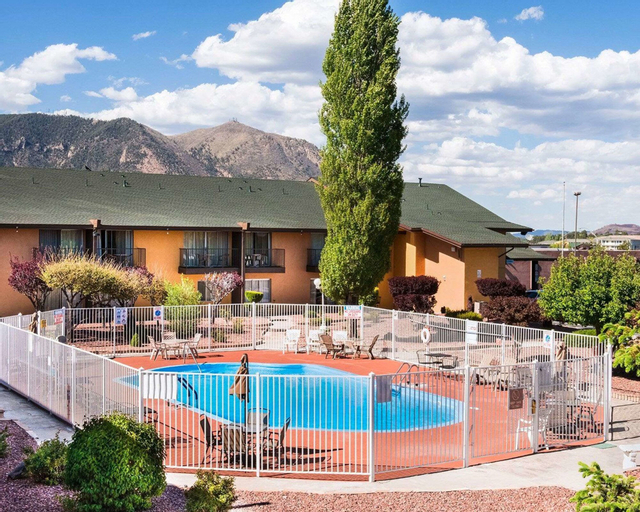 Rodeway Inn And Suites Flagstaff, Coconino