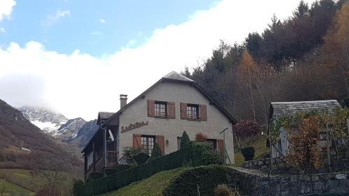 L'Espugue, Hautes-Pyrénées