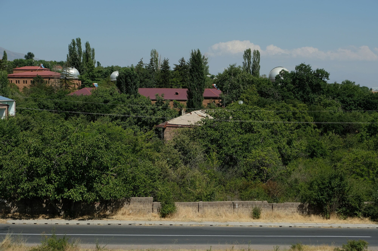 Seva Guesthouse in Byurakan,