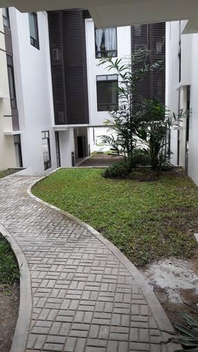 The Courtyard Banawa - RA, Cebu City