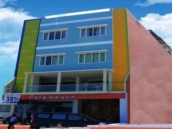 Pare Beach Hotel, Parepare