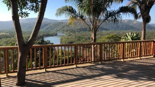 Umgazana River Lodge & Spa, O.R.Tambo