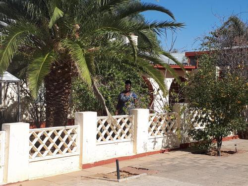 Paradise Hut Guesthouse, Windhoek West