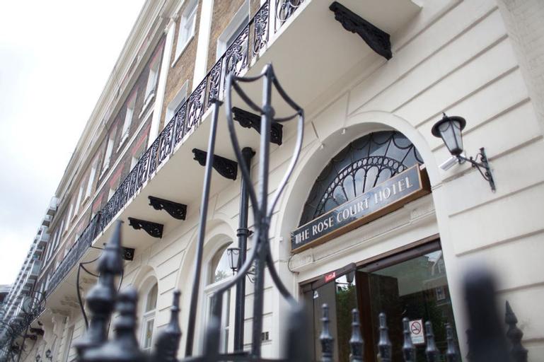 Rose Court Hotel, London