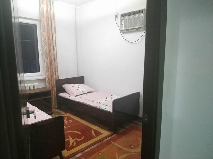 Welcome Home 19, Tashkent City