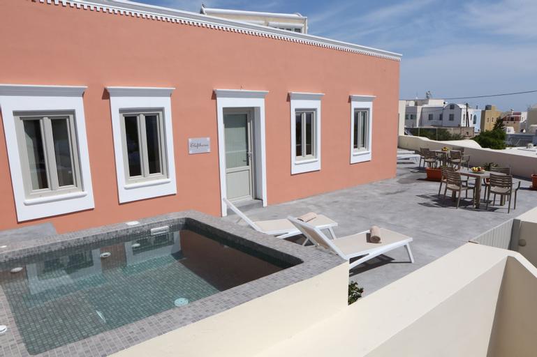 Nomikos Mansion, South Aegean