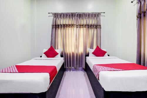 OYO 583 Hotel Seti Villa Restaurant Lodge And Bar, Seti