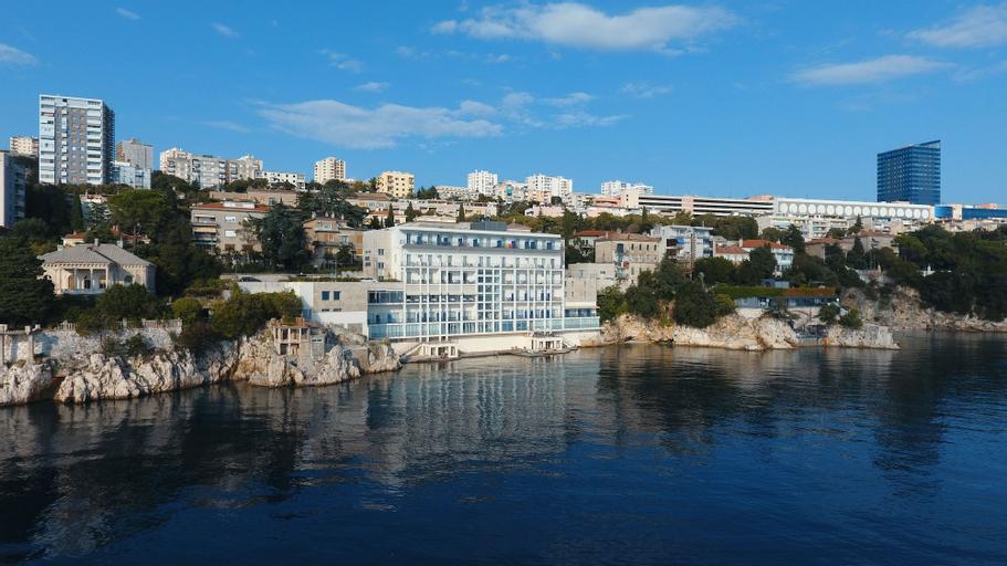 Hotel Jadran, Rijeka