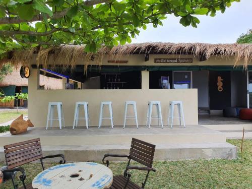 Boa Vista Resort, Xai-Xai