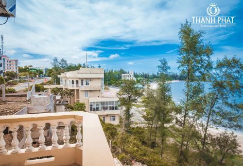 Thanh Phat Hotel, Vĩnh Linh