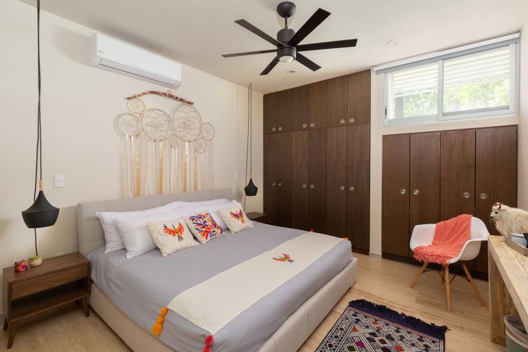 Casa Yacaa'y 2 BR All the Feels - Attha Cenote, Cozumel