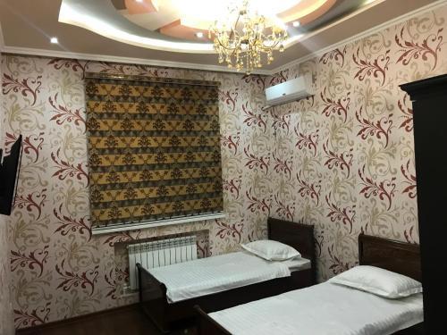 My Hostel, Tashkent City