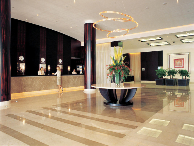 Novotel World Trade Centre Hotel,