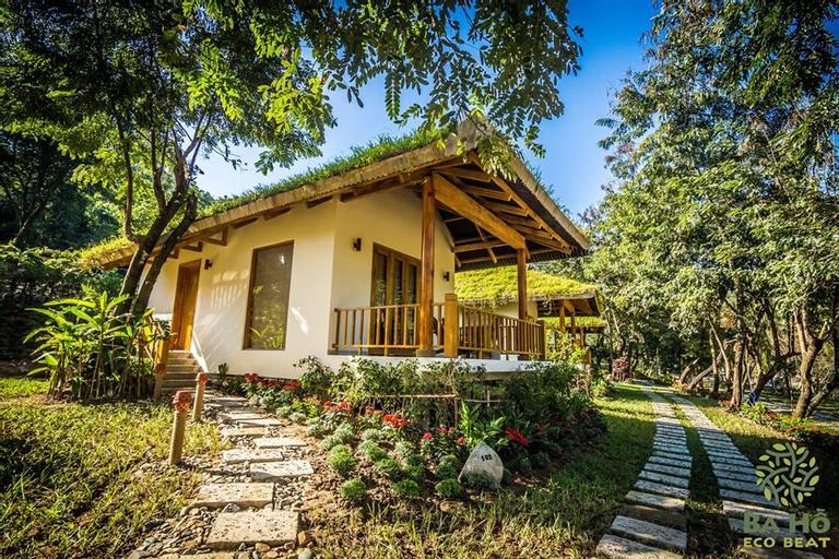 Ba Ho Eco Resort Ninh Hoa, Ninh Hòa