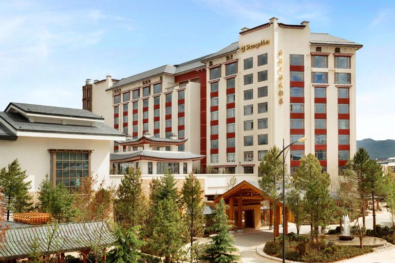 Shangri-La Resort Shangri-La, Dêqên Tibetan