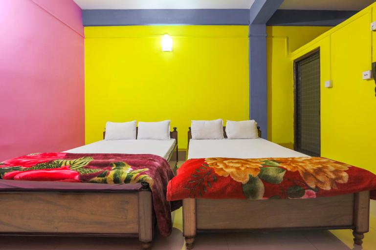SPOT ON 47104 Hotel Aijoni, Lakhimpur