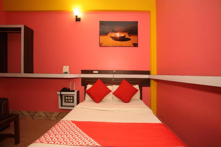 OYO 512 Hotel Brindaban, Lumbini