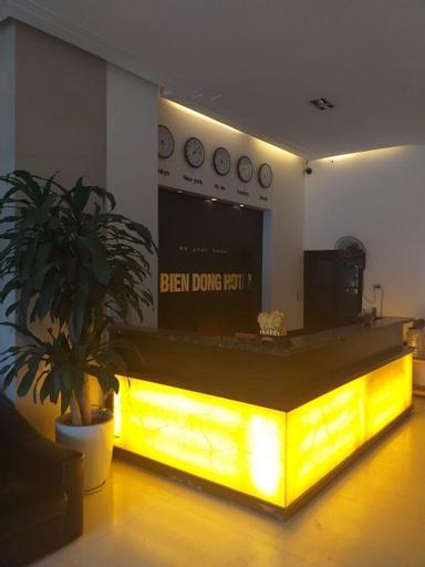 Bien Dong Hotel, Ba Đình
