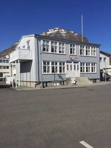 Einarshúsið, Ísafjarðarbær