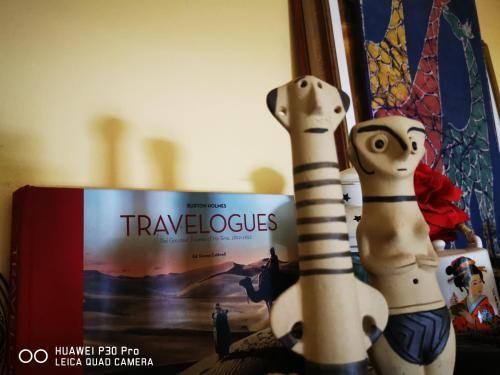 Travelogue art studio, Niš