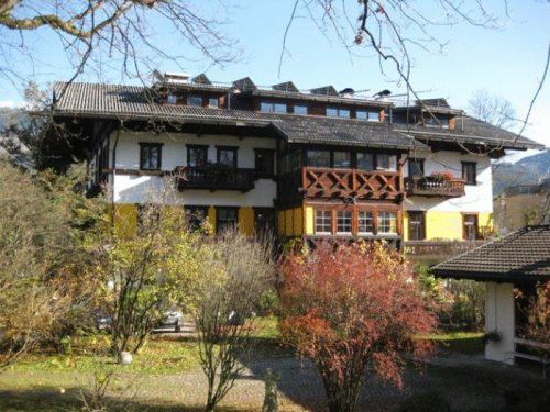 Sonnhof, Gmunden