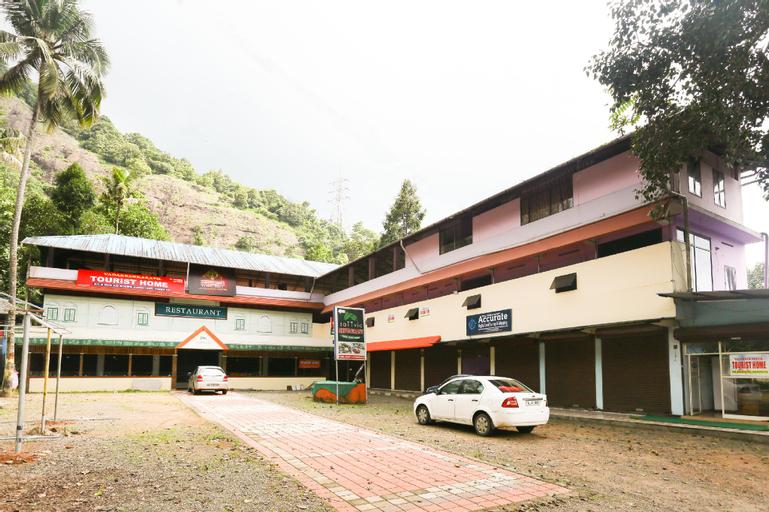 SPOT ON 46011 Vadakkekarayil Tourist Home, Ernakulam