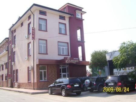 Хотел Елмира- Гълъбово, Galabovo