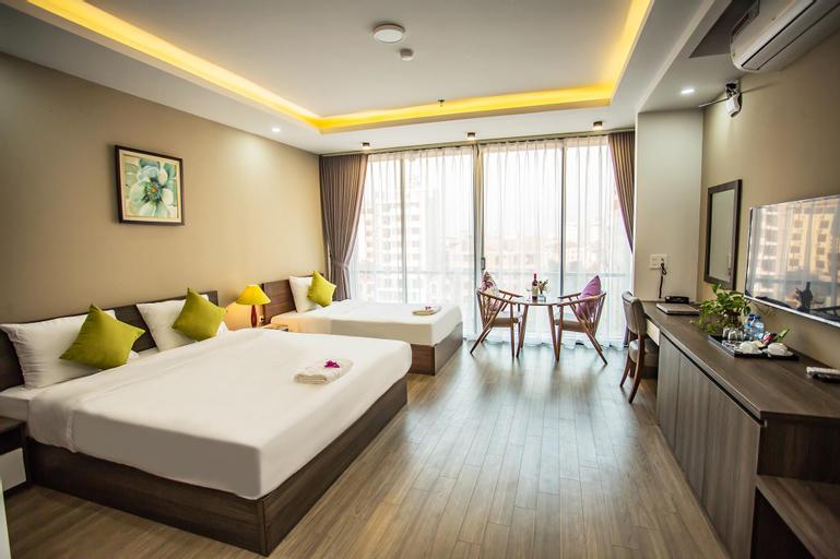 Hana 1 Apartment & Hotel Bac Ninh, Bắc Ninh