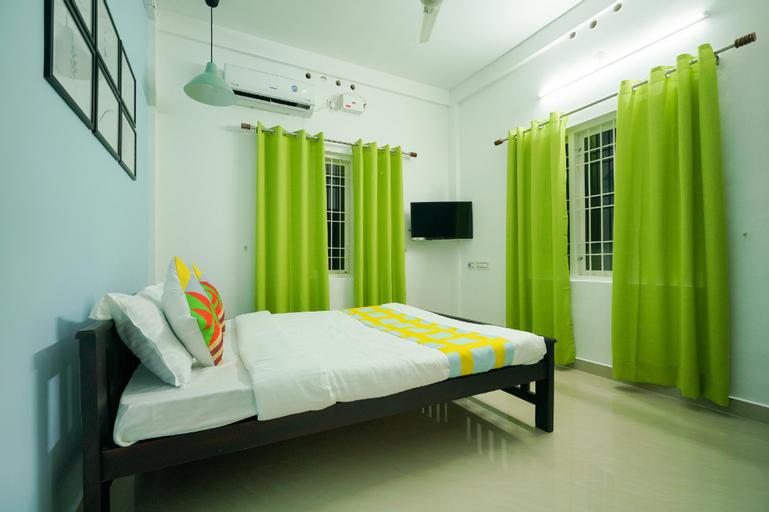 OYO 26877 Elegant Suqoon Residency, Kochi, Ernakulam