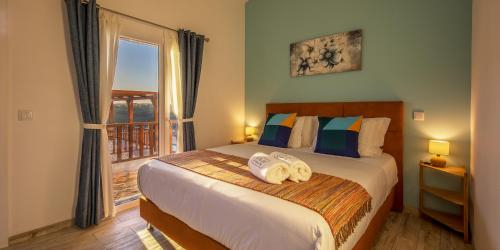The Olive Hill Guesthouse, Batalha