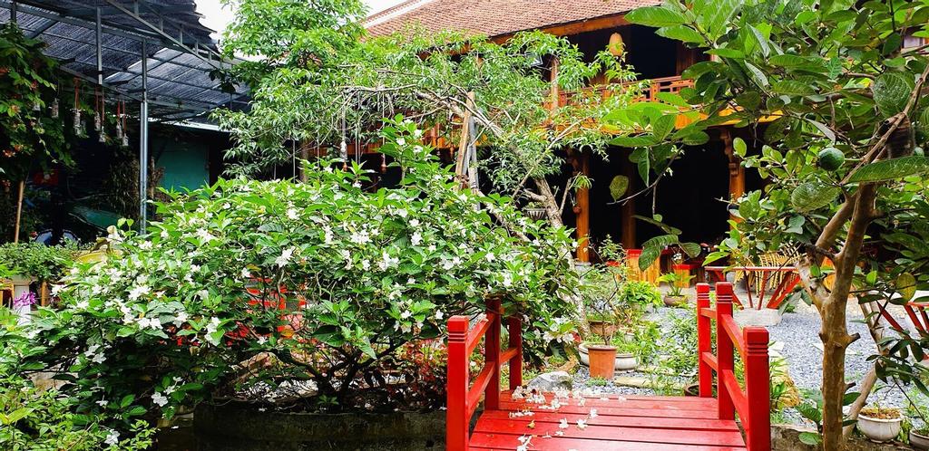 Maison Teahouse Homestay - Hostel, Vị Xuyên