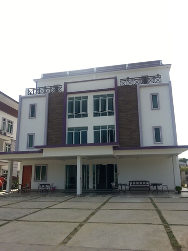 Kompo Villa 2, Kuantan