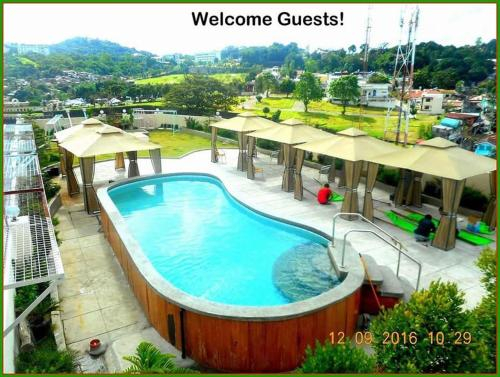 CONDO STAYCATION, Antipolo City