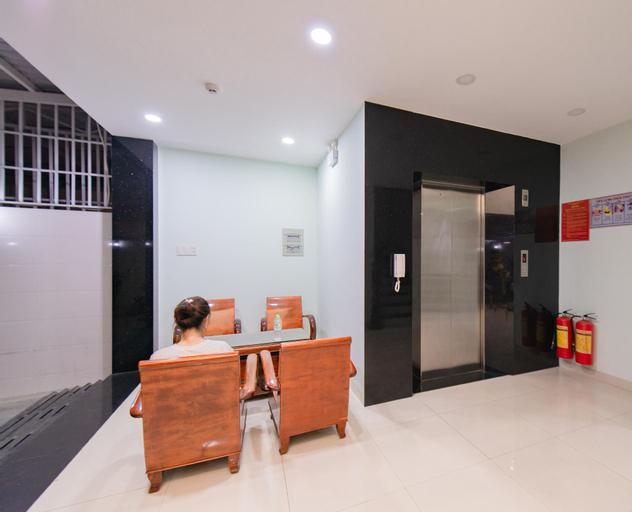 7S Hotel Rainy House, Nha Trang
