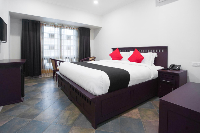 Capital O 60304 Hotel Prince, Kottayam