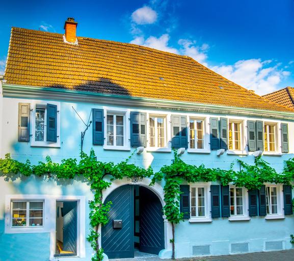 Romantische Ferienwohnungen Deidesheim, Bad Dürkheim