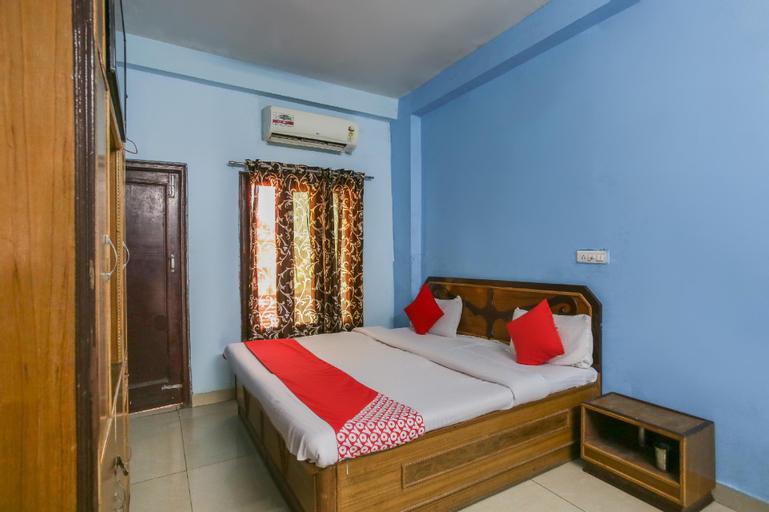 OYO 49725 Om Guest House, Una
