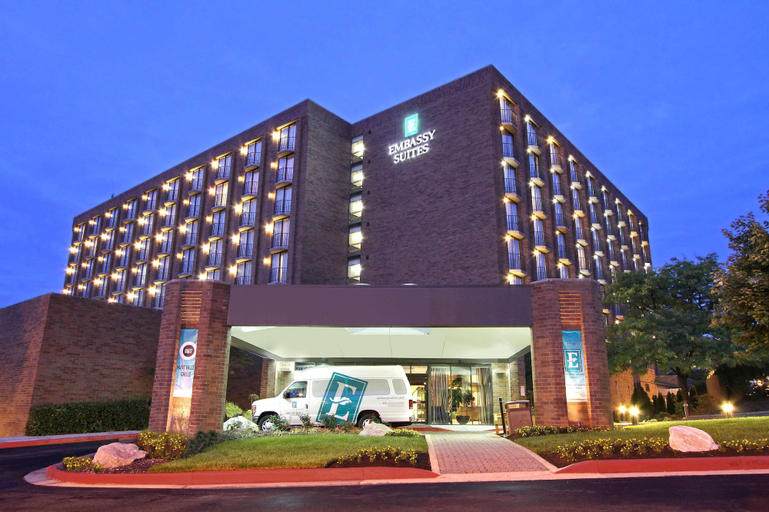 Embassy Suites by Hilton Baltimore Hunt Valley, Baltimore