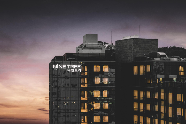 Nine Tree Premier Hotel Insadong, Jung