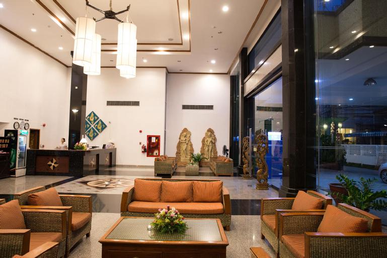 CH Hotel, Muang Chiang Mai