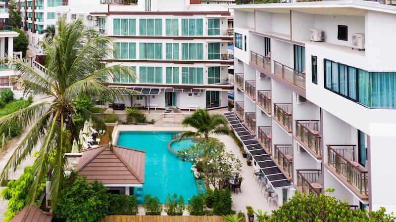Di Pantai Boutique Beach Resort , Phuket Island