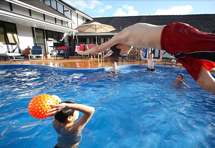 Devonwood Resort Rotorua, Rotorua