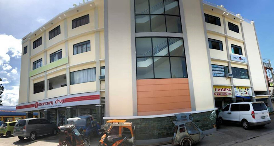 Godo's Hotel and Restaurant, Culasi