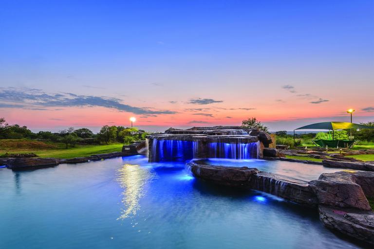The Kingdom Resort, Bojanala