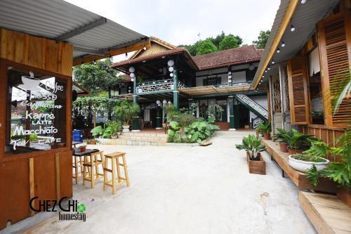 ChezChi Moc Chau, Mộc Châu