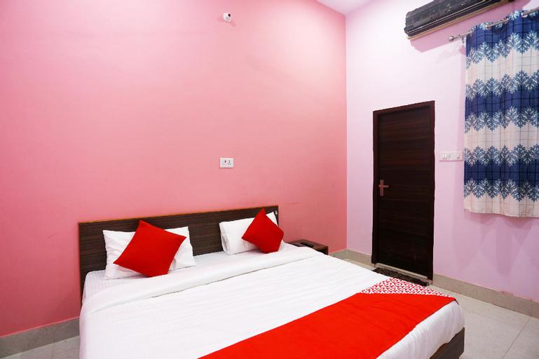 OYO 48648 Hotel Dezire, Palwal