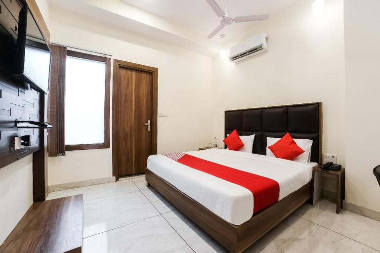 OYO 44643 Hotel Hn, Rewari