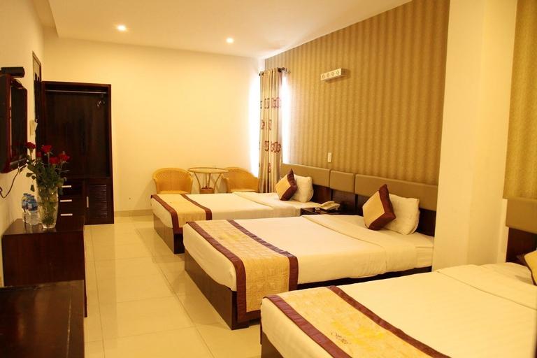 Hoang Dai Hotel, Hải Châu
