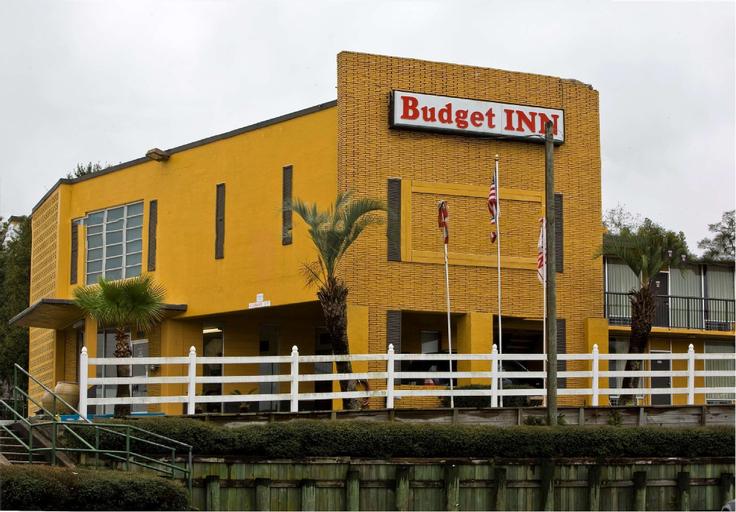 Budget Inn Motel Palatka, Putnam