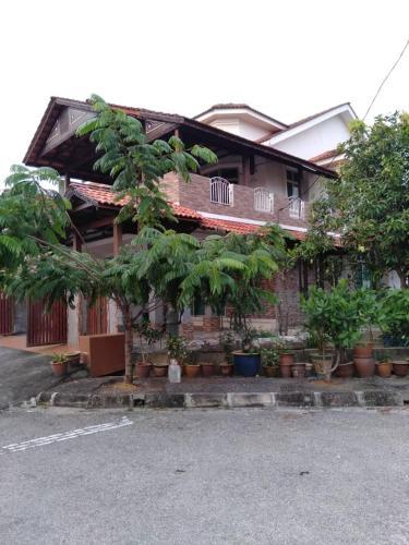 Impian Homestay, Sungai Petani, Kuala Muda